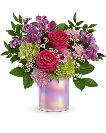 Lovely Lilac Bouquet Bouquet