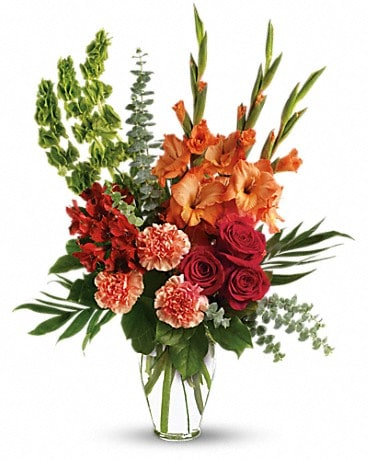 Days of Sunshine Bouquet (T271-1A) Bouquet