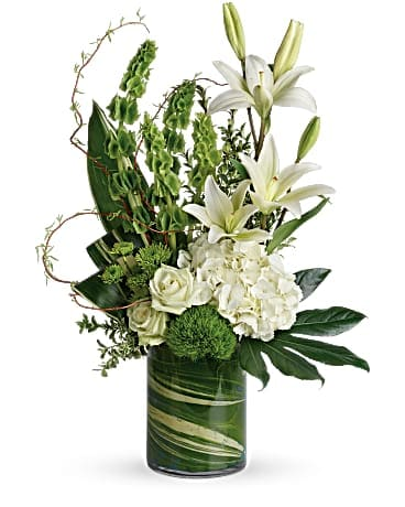 P.J.'s Botanical Beauty Bouquet