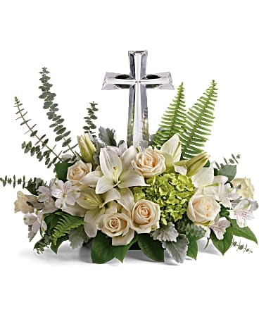 Life's Glory Bouquet by Teleflora Flower Arrangement
