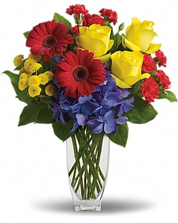 Here's to You by Teleflora Bouquet