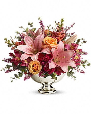 Beauty In Bloom Bouquet