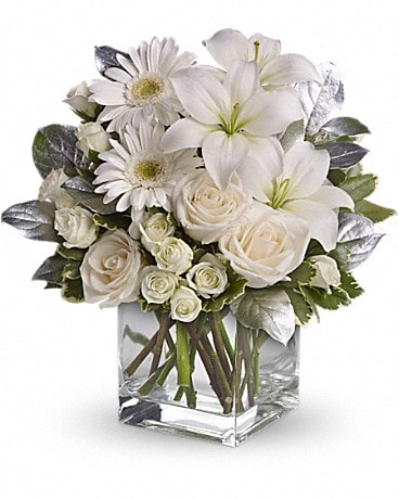 Shining Star Bouquet by Teleflora Flower Arrangement