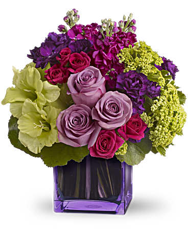 Dancing in the Rain Bouquet by Teleflora Bouquet