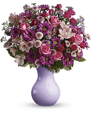 Pocketful of Dreams Bouquet by Teleflora Bouquet