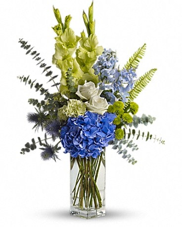On Cloud Nine Bouquet by Teleflora Bouquet