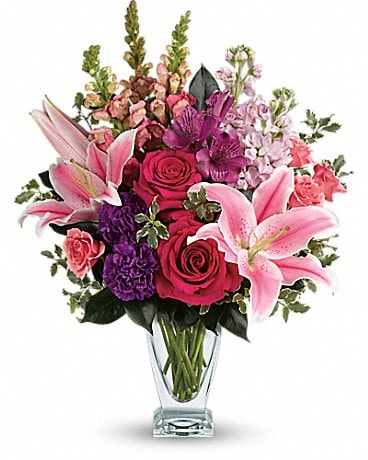 Teleflora's Morning Meadow Bouquet Bouquet