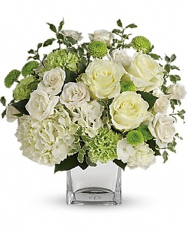 Teleflora's Shining On Bouquet Bouquet