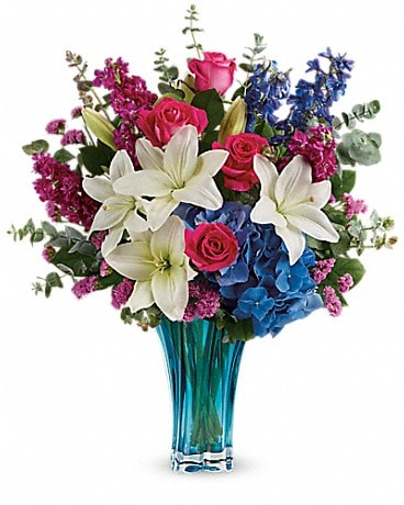 Ocean Dance Bouquet Bouquet