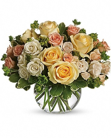 This Magic Moment (T66-1A) Bouquet
