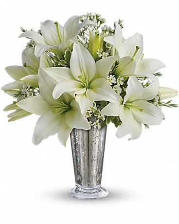Written in the Stars by Teleflora (T7-1A) Bouquet