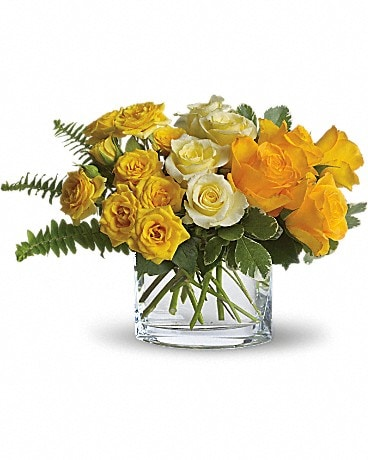 The Sun'll Come Out by Teleflora Bouquet