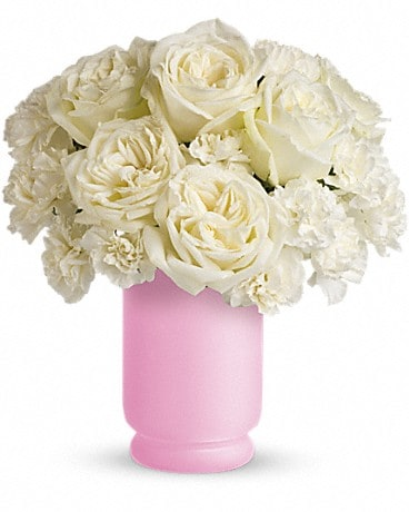 Teleflora's Sweetly Chic Bouquet