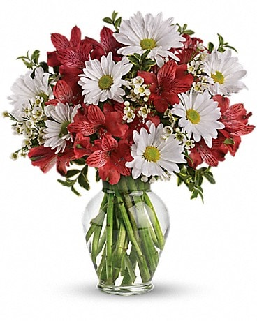 Dancing in Daisies Bouquet