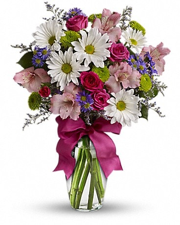 Pretty Please from Agnew Florist Bouquet