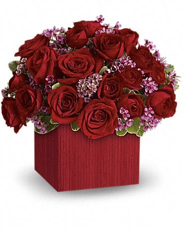 Steal My Heart by Teleflora Bouquet