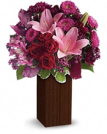 Garden City Florist Arlington Va Garden Ftempo