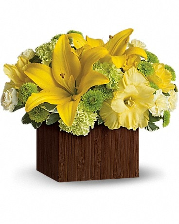 Teleflora's Smiles for Miles Bouquet
