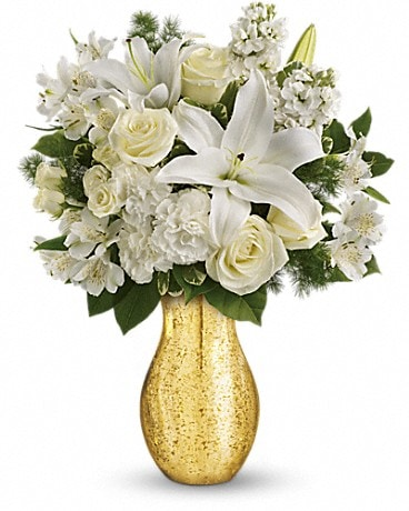 Teleflora's Dream with Me Bouquet