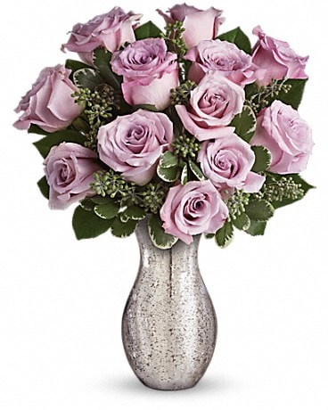 Forever Mine by Teleflora tev17-1a Bouquet