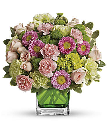 Make Her Day by Teleflora Bouquet
