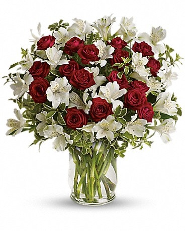 Endless Romance Bouquet TEV23-3A Bouquet