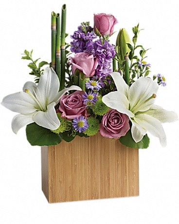 Kissed With Bliss by Teleflora Bouquet