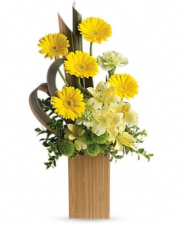 Sunbeams And Smiles by Teleflora Bouquet