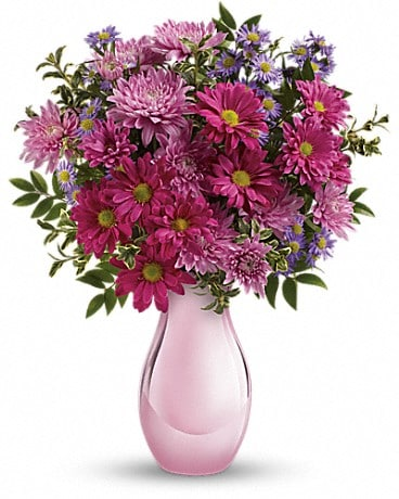 Teleflora's Time Together Bouquet Bouquet