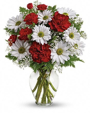 Kindest Heart Bouquet (TEV38-3A) Bouquet