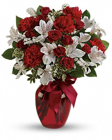 Light Of My Heart Bouquet (TEV42-9A) Bouquet