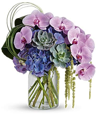 Exquisite Elegance Bouquet(TEV56-9A) Bouquet
