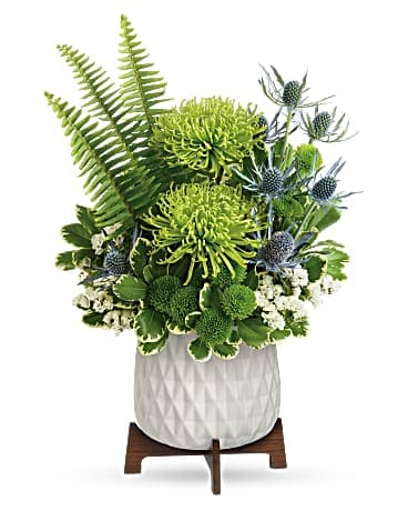 Teleflora's Style Statement Bouquet