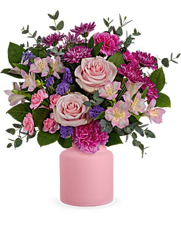 Teleflora's Sweet Savannah Bouquet Bouquet