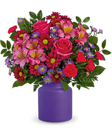 Teleflora's You're Brilliant Bouquet Bouquet