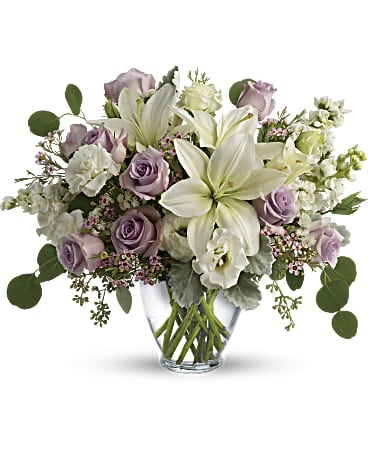 Lovely Luxe Bouquet Bouquet