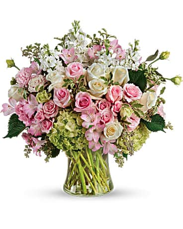 Beautiful Love Bouquet By Michael Bouquet