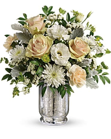Teleflora's Endless Lovelies Bouquet Bouquet
