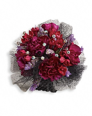 Red Carpet Romance Corsage Corsage