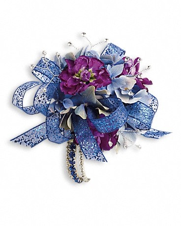 Feel The Beat Corsage Corsage