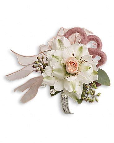 Call Me Darling Corsage Corsage