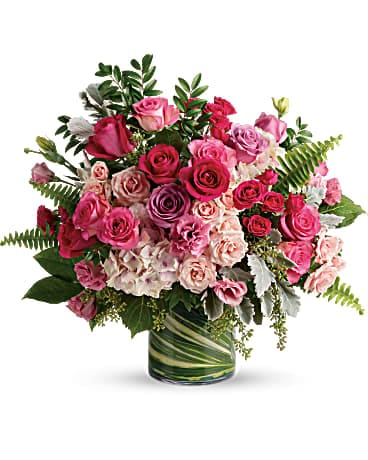 Boston Florist Flower Delivery By Exotic Flowers