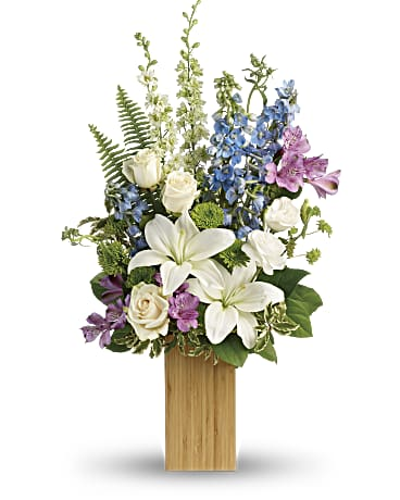 Nature's Best Bouquet by Teleflora Bouquet