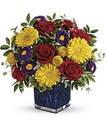 Teleflora's Pretty Perfect Bouquet Bouquet