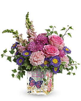 Teleflora's Wild Beauty Bouquet - Bouquet