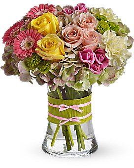Fashionista Blooms - Bouquet
