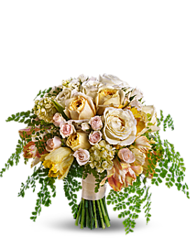 Best of the Garden Bouquet - Bouquet