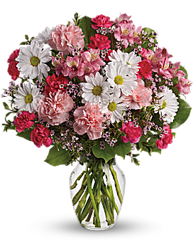 Teleflora's Sweet Tenderness - Bouquet