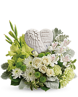 Teleflora's Hearts In Heaven Bouquet - Bouquet