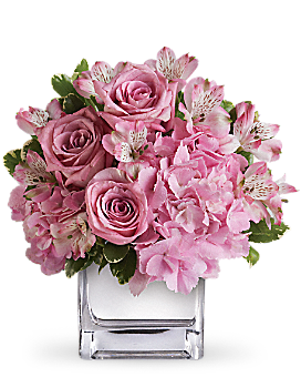 Teleflora's Be Sweet Bouquet - Flower Arrangement